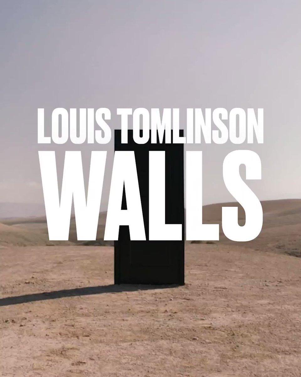 ⏪ | El video musical de #Walls salió hace exactamente un año hoy, este fue filmado en Marruecos. 🇲🇦  El video se desarrolla en torno a múltiples escenarios, ¿cuál de ellos es tu favorito? ☺️  Ve el video aquí:
