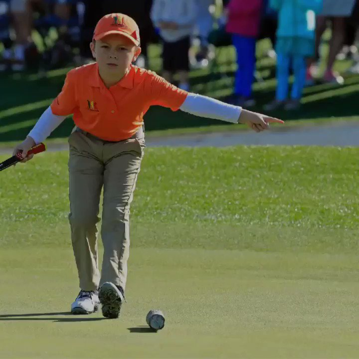 Image for the Tweet beginning: It's almost here! #DriveChipandPutt registration