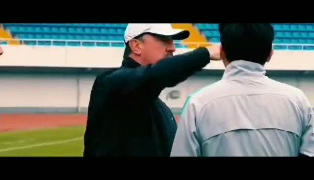 Carrying on with the preseason work 💪⚽ #Dalian #DalianYifang #Xiamen #Preseason #Training #Football https://t.co/JKiTq1sYsf