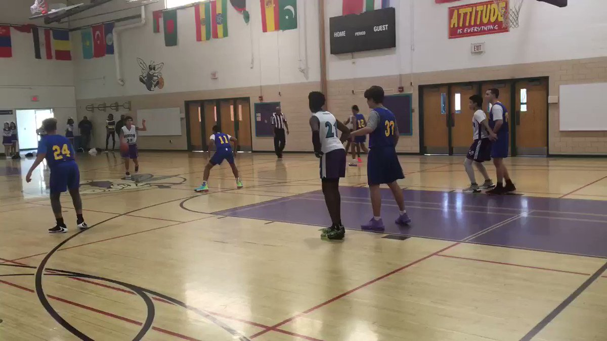 Exciting MS basketball between Jefferson and Gunston <a target='_blank' href='https://t.co/RpQkq3L6z2'>https://t.co/RpQkq3L6z2</a>