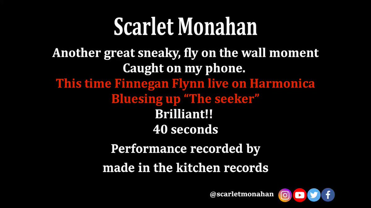 """40 seconds of Amazing blues harmonica """"the seeker""""  #art #poetry #music #blues #youtube #Amazing  #ArtistOnTwitter #riffs #live #recordinglabel #soundcloud #harmonica #bluesmusic #livemusic #freemusic  #theblues #unplugged #sessions #musicfestival"""