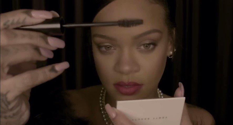 lmao why is Rihanna so funny 😭😭