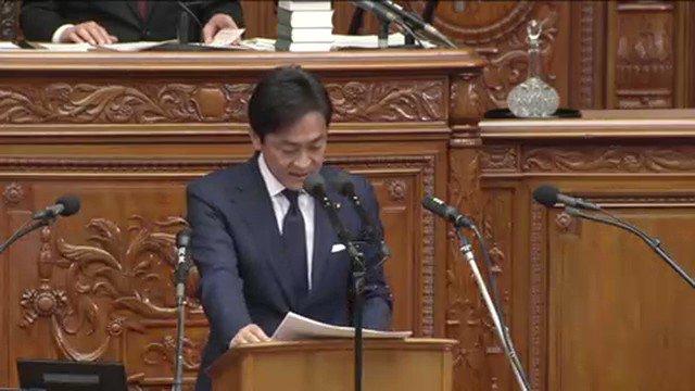 玉木雄一郎「総理が中国に自制を求めても中国は接続水域や領海侵入を続け19年は過去最多。中国は香港の自治権問題・ウイグルへの人権問題・南シナ海は力による支配も進めてる。国賓待遇は中国の行動を容認すると世界に誤ったメッセージを送ることになるのでは?」玉木氏を見直しました#kokkai
