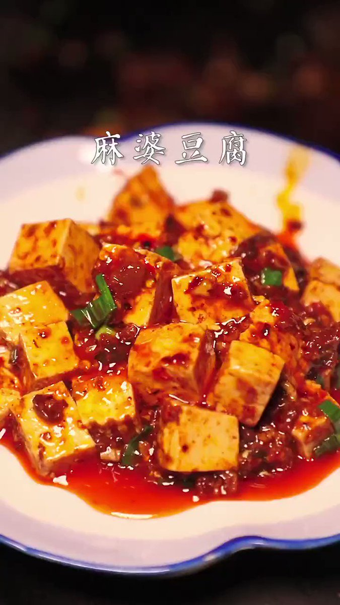 If you are stressed, here is an old Asian grandma making tofu