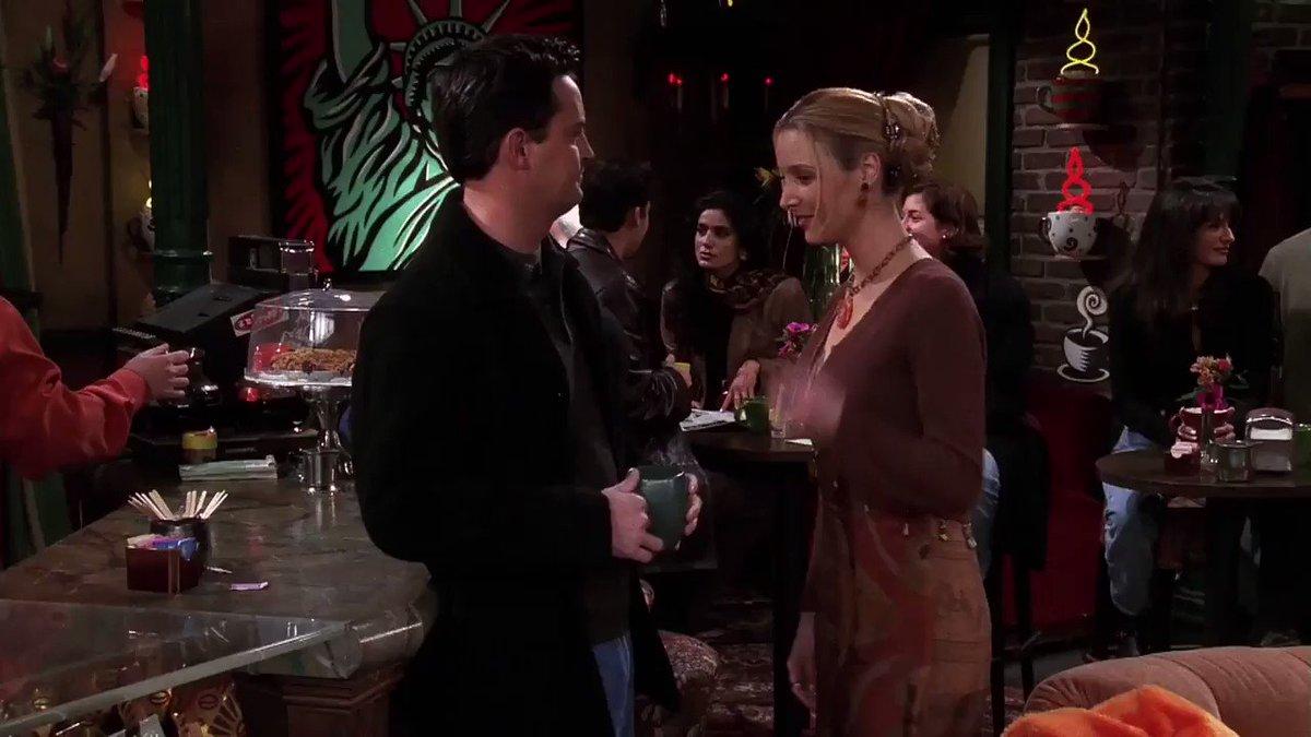 Phoebe's got game.