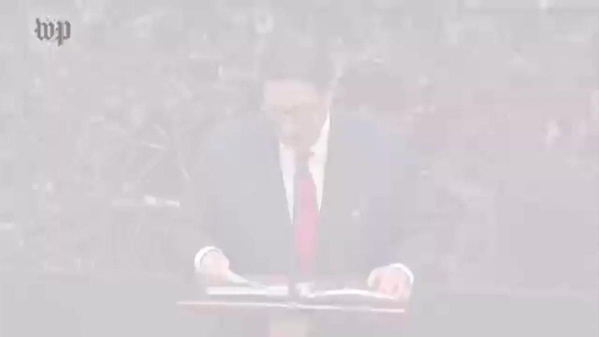 """@KevinMKruse Here's video of Jay Selulow that speeds up every time he says """"lawyer lawsuits"""""""