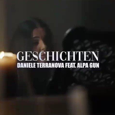 Morgen 23.59 Uhr überall digital erhältlich 🔥 Sowie das Video auf meinem YouTube Channel !!  Daniele Terranova feat. Alpa Gun 𝗚𝗘𝗦𝗖𝗛𝗜𝗖𝗛𝗧𝗘𝗡 https://t.co/SaRwlzO8Ly