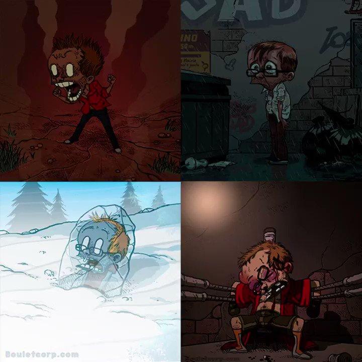 #Artof2019 - Animation