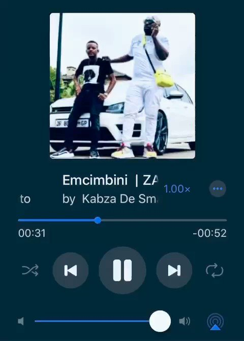#YesWeLaughBut #MensConference2020 is going to be Lit with this Theme Song. @DjMaphorisa & @KabzaDeSmall_ feat @Aymos - #Emcimbini #WednesdayThoughts #loveisland #Amapiano #ThursdayMotivation #OneNationOneBeer #FridayFeeling