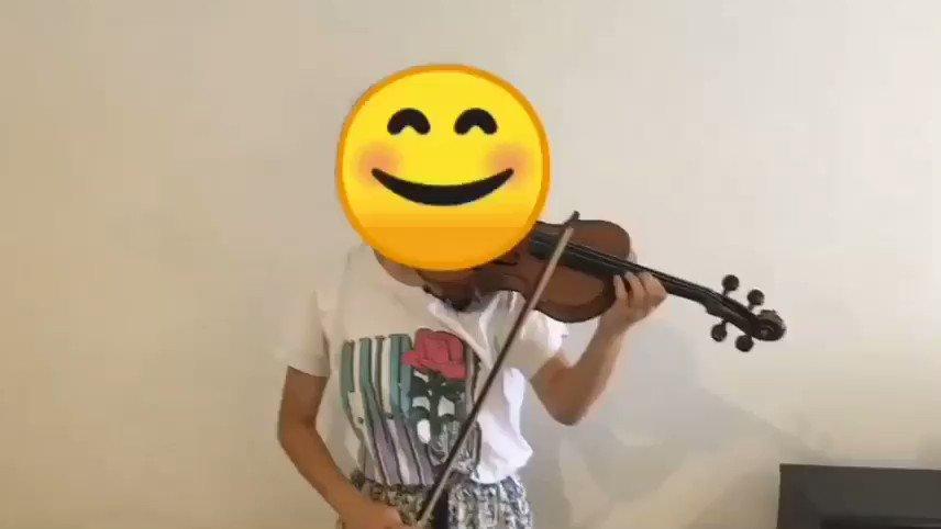 スマブラSPメインテーマ[命の灯火]を弾いてみた(ピアノ&バイオリン)by 僕の姉😃My sister played the SSBU main thema[ lifelight] on the piano  and violin🎶🎻🎹