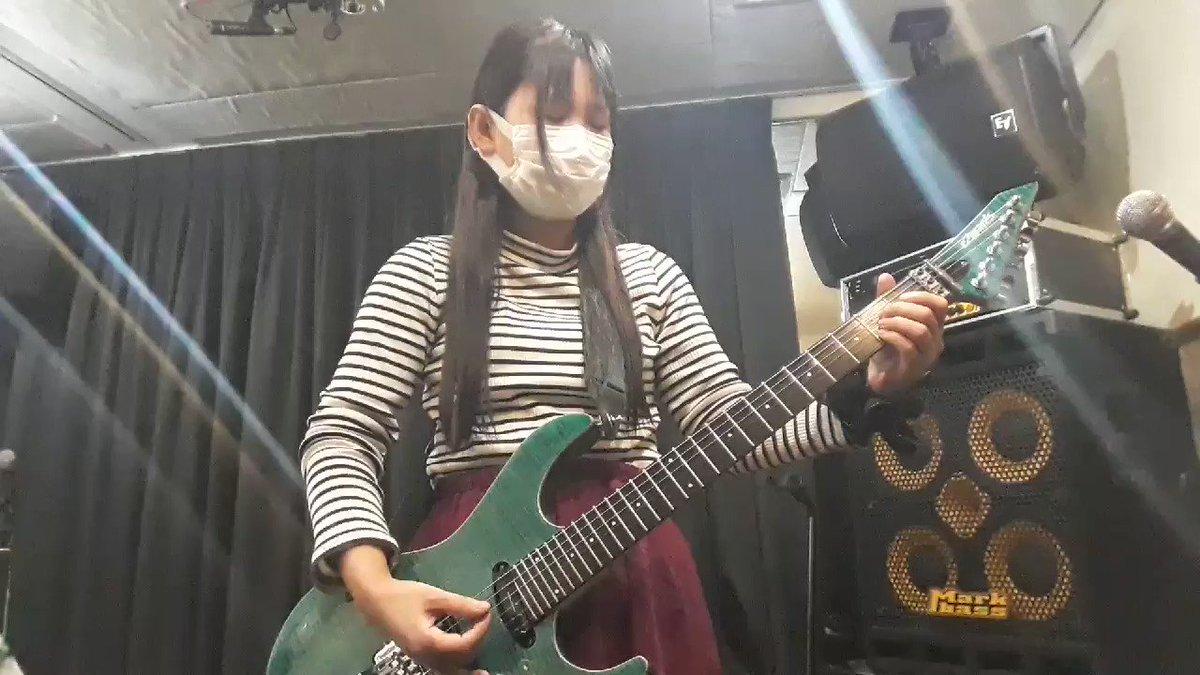 Super love lotion!バンドの練習曲弾いてみたを撮ってみた。#ギター弾いてみた#ギター女子#ギター#ときめきトゥナイト#Superlovelotion#スーパーラブローション#バンド練習曲