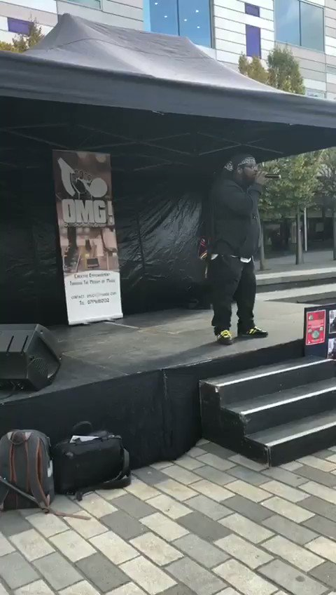 #throwbackthursday to when Skipper blew us all away on the windiest day in Luton for #WorldMentalHealthDay