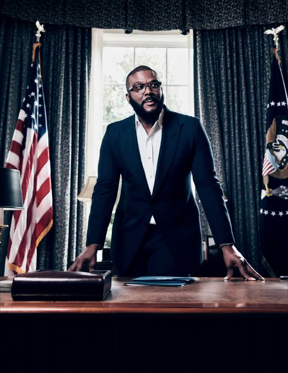 I'm covering @EBONYMag!!! This is an inspirational keepsake!! Check out the article here - https://www.ebony.com/ebony-magazine/ebony-march-2020-tyler-perry-master-of-his-message/…