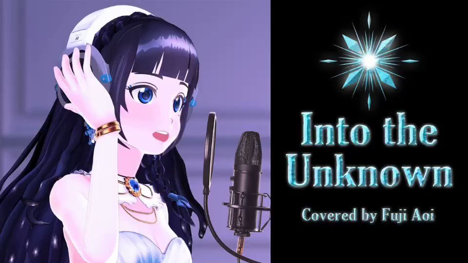 ㊗️60万再生!❄Into the Unknown [From