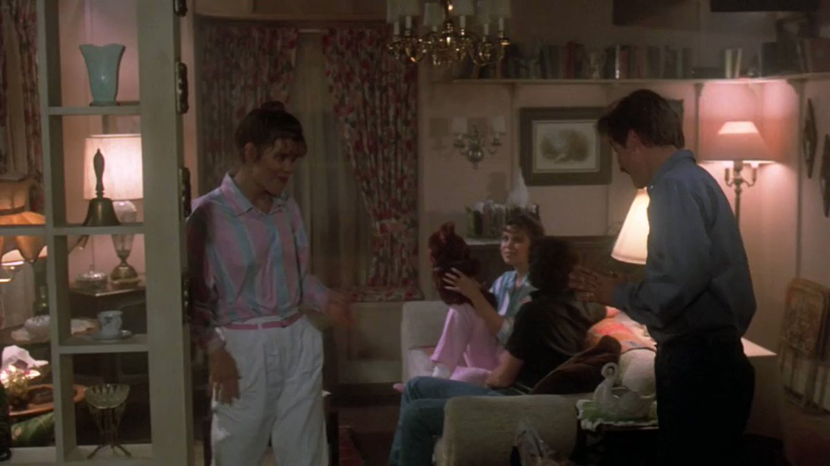 Cinema peaked at this scene from Friday the 13th: Part IV. It was all down hill from here.