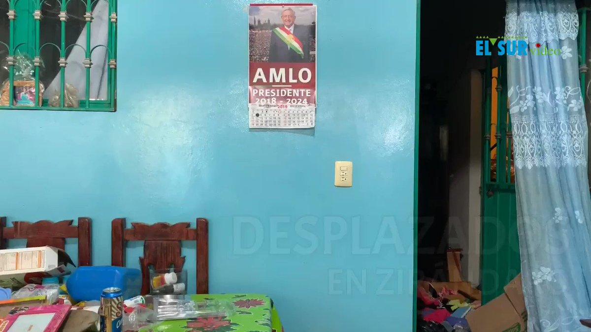 🔴Los testimonios de los desplazados por la #violencia en #Zirandaro #Guerrero Vía: @elsurdeguerrero