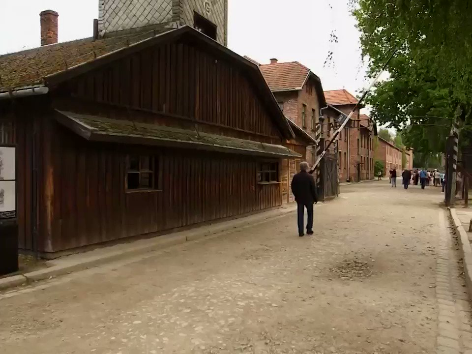 Our one-hour @CNN Special Report: Voices of Auschwitz will now air Sunday night at 11PM ET (not Saturday night). Please join us. https://t.co/4LwNfQAlU4