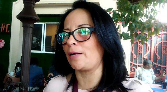#AsíLoDijo | El alcoholismo en la mujer ha ido aumentando en la medida en que también ha logrado más libertades e independencia en los últimos años hay registros de aumento hasta de un 10% en #Morelos 📹: @ISRAMARZ bit.ly/2ybFAKH