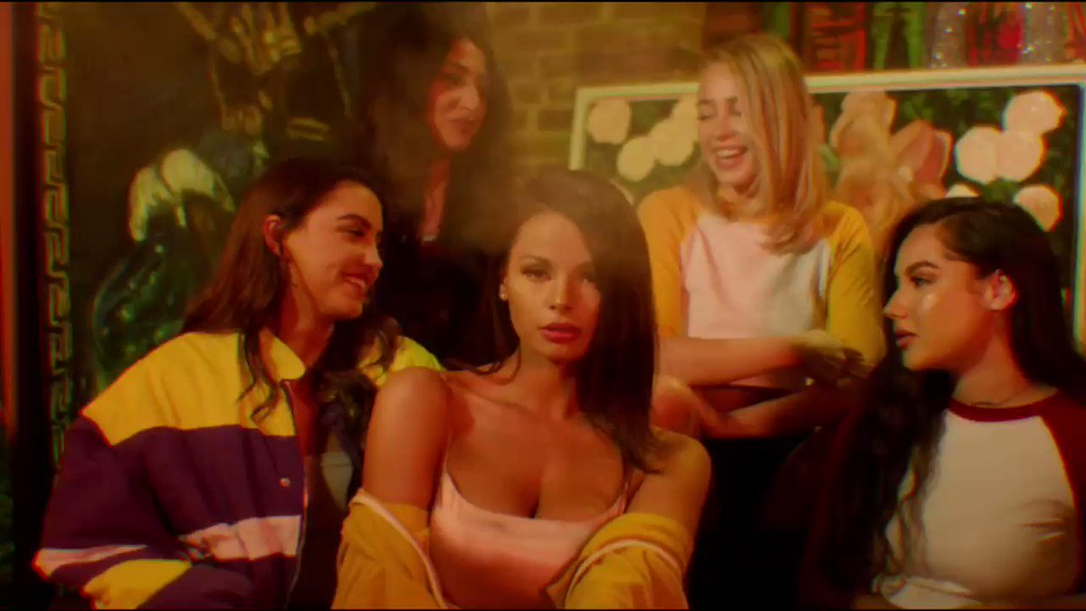 If you party with me you party with @McQueenVF @TylaYaweh  #HighRightNowRemix 🎥: