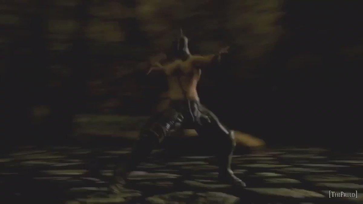 折角の休みなんでダークソウルしつつ攻略動画見てたらオススメに出てきた動画見て笑ってる