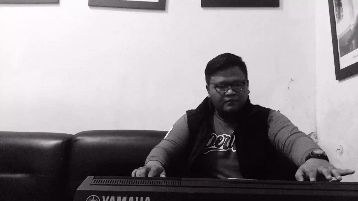 Lama ndak latihan, jari jari kaku #canon #piano #music