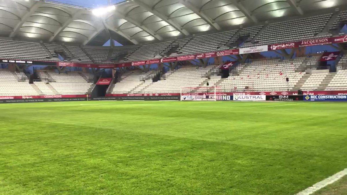 FC Metz ☨ @FCMetz