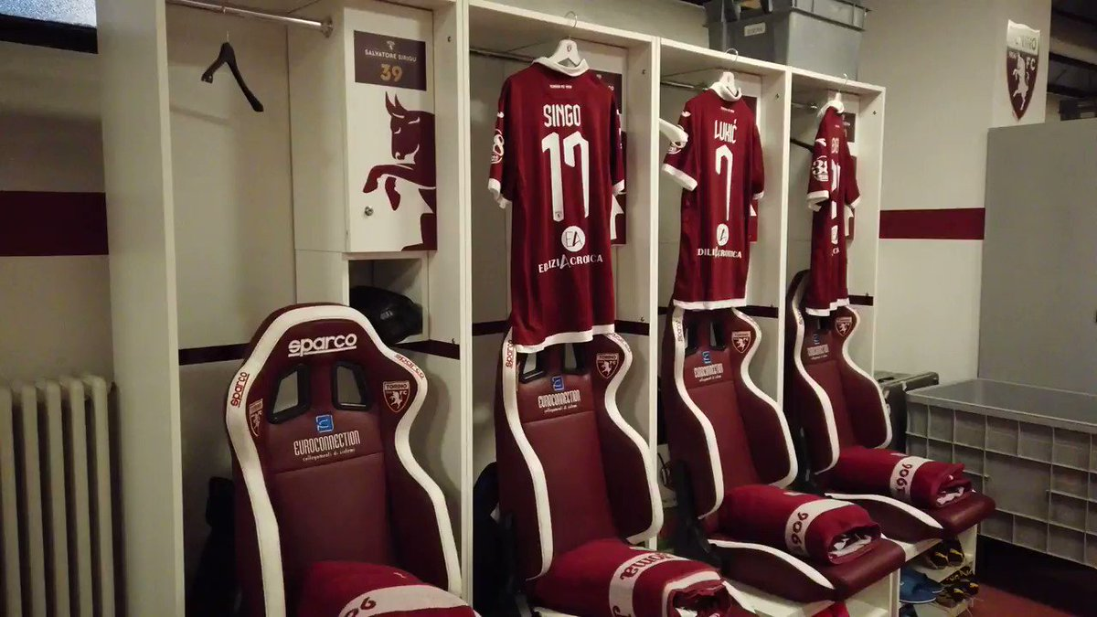 Torino Football Club @TorinoFC_1906
