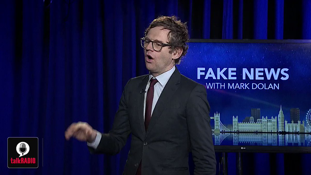 Are we too woke these days? Mark Dolan finds out on this weeks Fake News Quiz. Watch now ► youtu.be/4NuaJxZa6F8 Listen at 10pm ► talkradio.co.uk/live @mrmarkdolan | @DaveChawner | @Marina_Berry | @amyvoce
