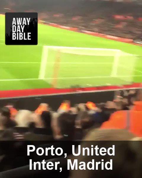 Happy birthday to gaffer, Jose Mourinho!