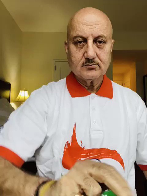 @AnupamPKher's photo on #HappyRepublicDay2020