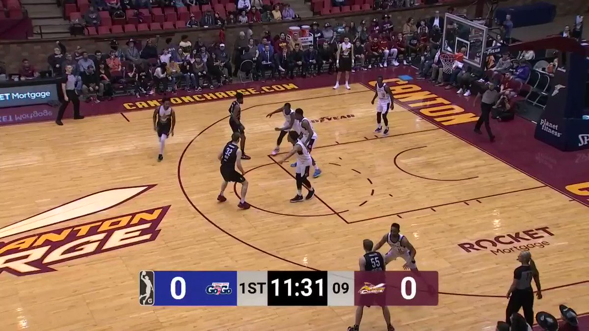 coming up in the clutch   @LeviRandolph20   21 PTS   7 REB   4 AST  @AlabamaMBB ↗️ @CantonCharge