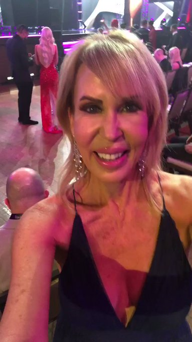 After the #Redcarpet and ready for the show! #Avn #Avn2020 #AVNShow #Avnstars https://t.co/Az7hH0RaQ