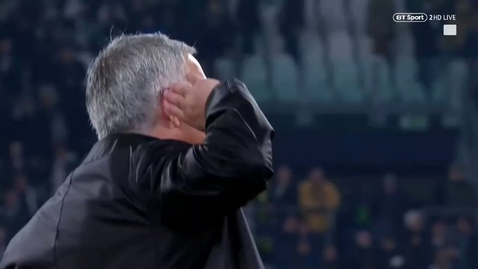 Happy Birthday to José Mourinho   One of the best in the game.