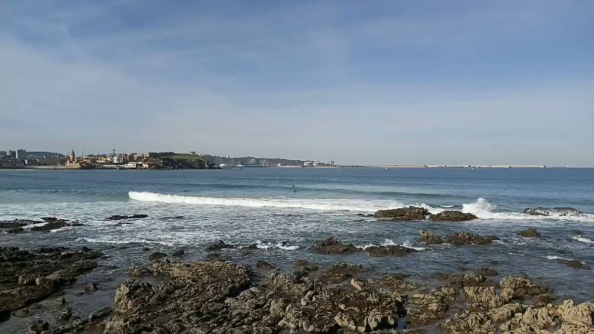 #sun #seaside #waves #sunday