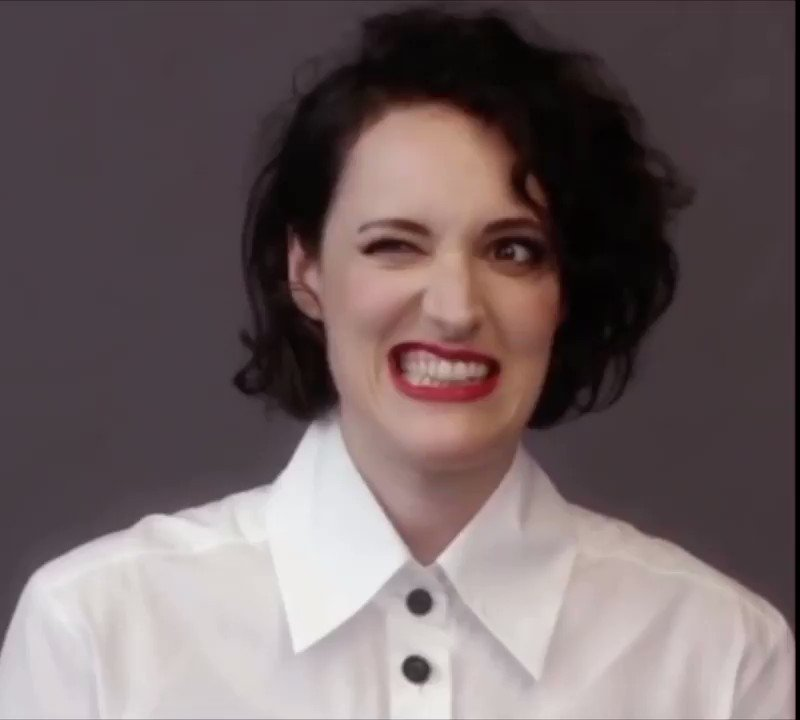 AMAZON'S GONNA STREAM THE THEATRICAL PRODUCTION OF FLEABAG FOR 48 HOURS SHUT UP THIS IS A DREAMpic.twitter.com/AhcgEH3muA