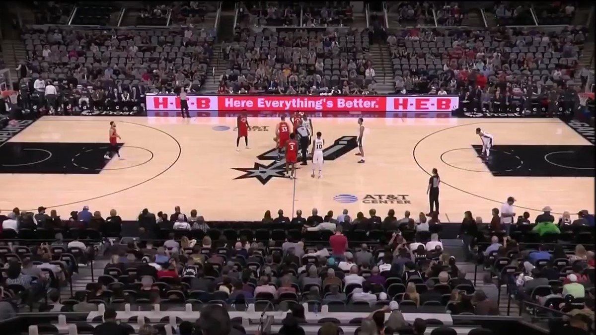 Kobe Bryant: The Raptors and Spurs paid a beautiful in-game tribute