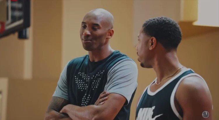 This NBA2K MyCareer intro... legendary.
