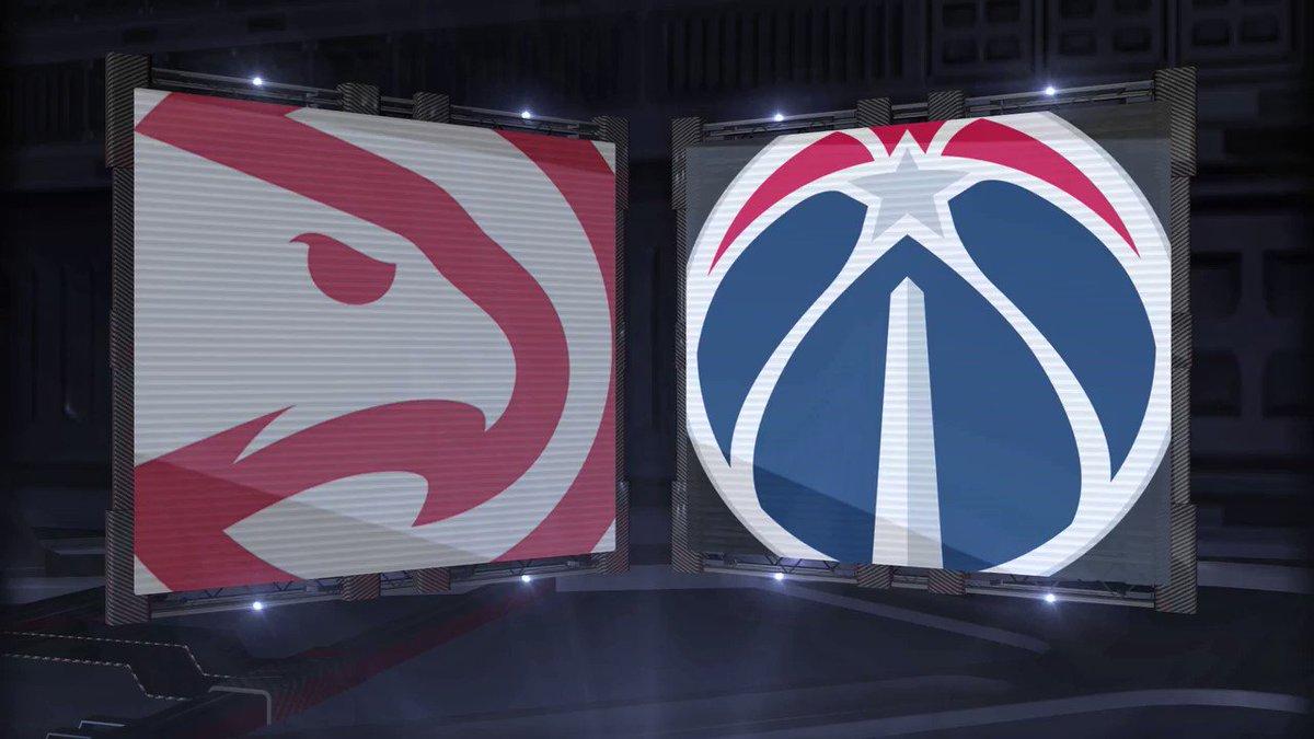 Washington Wizards @WashWizards
