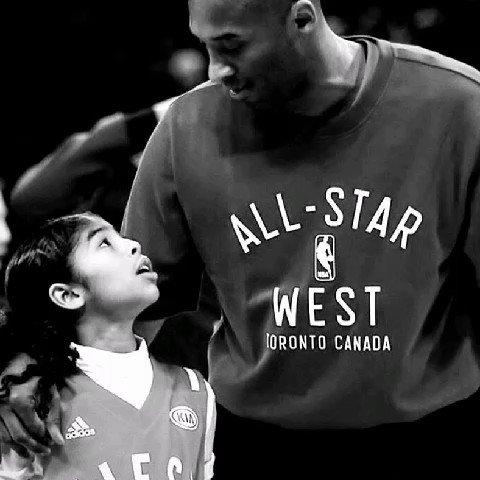 we love you forever #Kobe #MambaForever #MambaOut #KobeBryant #KobeByrant #KobeForever #NBA #KobeRIP #NBA