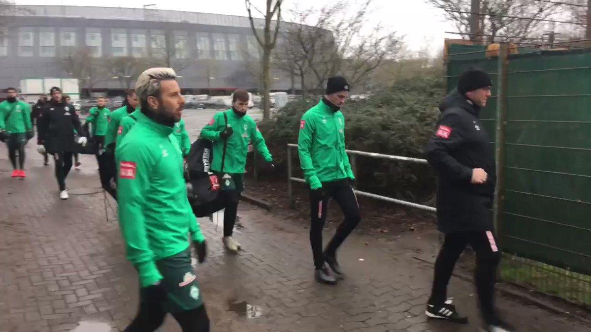 SV Werder Bremen @werderbremen