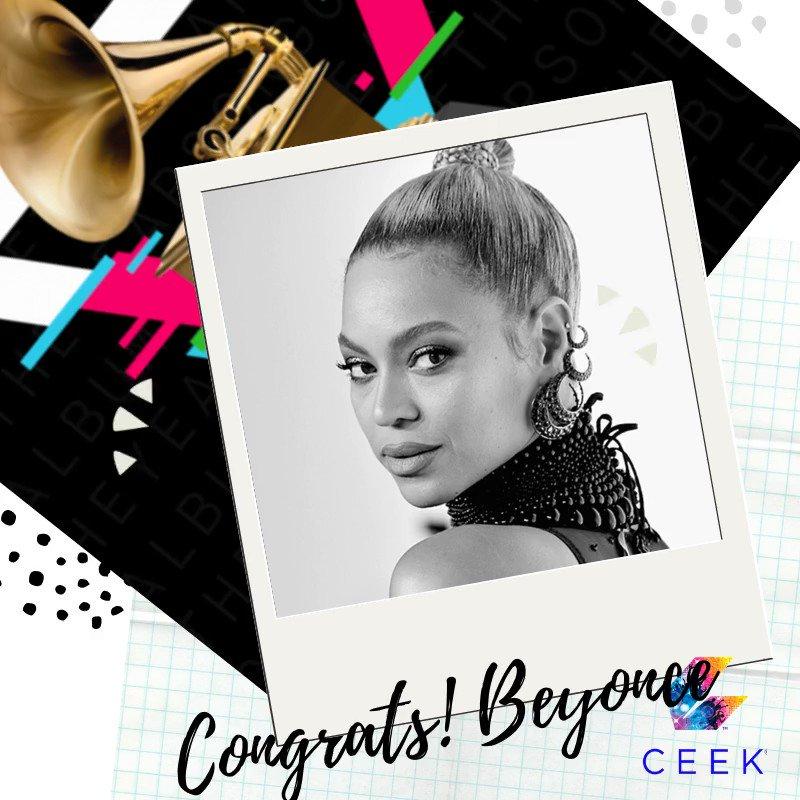 Congrats to @Beyonce  on the Grammy Win for #bestmusicfilm    #grammyawards2020  #gramywinners2020  #bestpopsoloperformance  #bestpopvocalalbum  #bestsongwrittenforvisualmedia