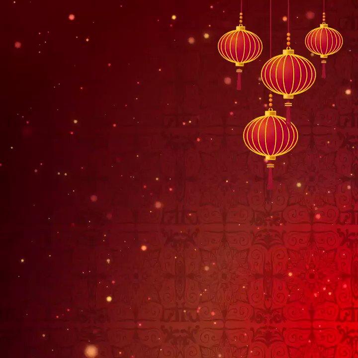Happy Lunar New Year! Wishing you great happiness and prosperity in 2020! #yearoftherat #LunarNewYear2020