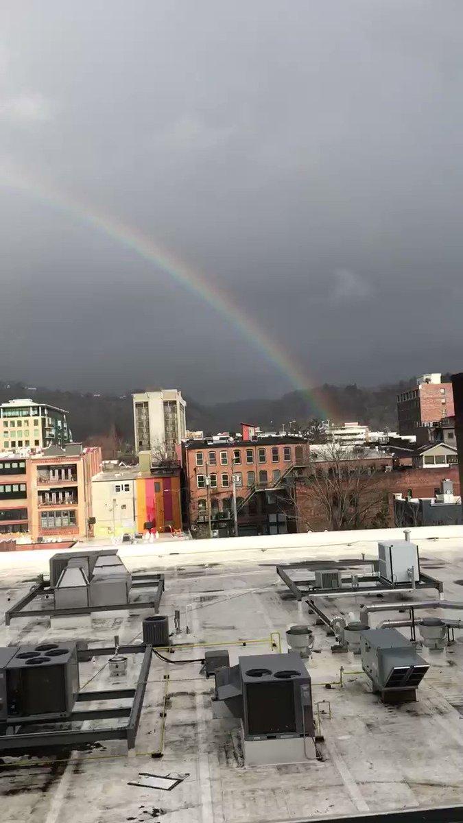 #Asheville A beauty!