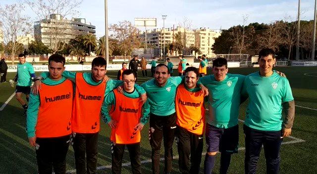 Elche Club de Fútbol @elchecfoficial