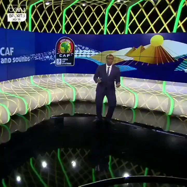 TV LIFE WITH @GDMetellus8 lol #AFCON2019..jubrivin...