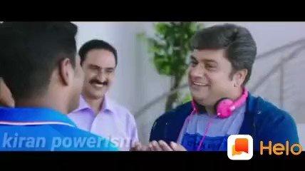 ಕಷ್ಟಗಳ ನಡುವೆಯೂ ನಗುವು ಮಾಸದಿದ್ದರೆ ಕಷ್ಟಗಳು ಕೂಡ ನಾಚಿ ನೀರಾಗುತ್ತವೆ ಎಂಬುದನ್ನು @SanthoshAnand15 sir ಅವರು ನಮ್ಮ #ರಾಜಕುಮಾರ ರನ್ನು ಸದಾ ನಗು ಮುಖದಲ್ಲಿ ತೋರಿಸಿ ತಿಳಿಸಿದರು ಬಹು ನಿರೀಕ್ಷೆಯಲ್ಲಿ #ಯುವರತ್ನ ನ್ನ ಎದುರು ನೋಡುತ್ತಿದ್ದೇವೆ. @PuneethRajkumar