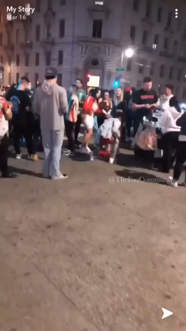 BROTHER GETS IT CRACKIN WITH SOME FOO AFTER HE PUNCHED HIS SISTER