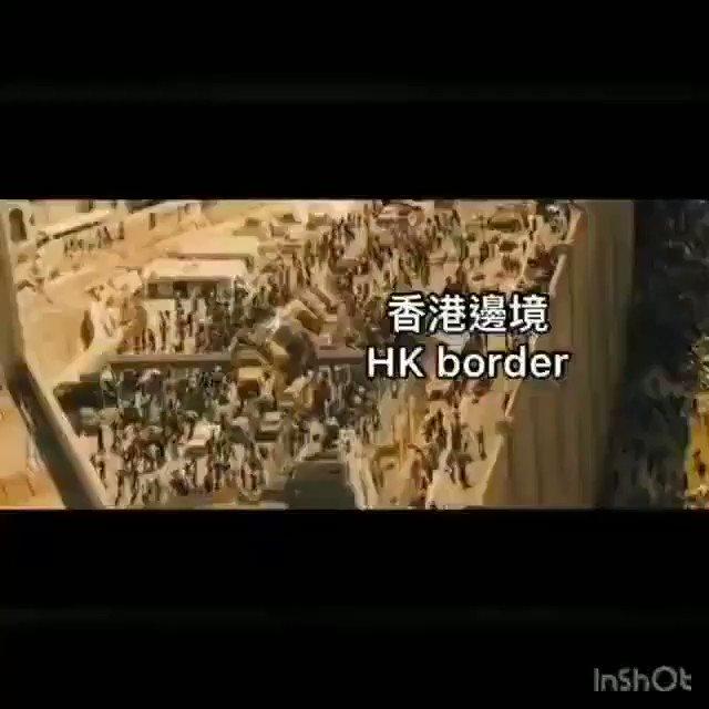 #Repost @hongkongmemes777 唔想香港有同樣結局 請支持三罷 #memes #save_hk_ #香港 #hongkongers #逃犯條例 #反送中 #freedom #自由 #香港加油 #香港人 #chinazi #eye4hk #protesttoo  #standwithhongkong #三罷 #hkpolicebrutality #soshk #wuhan #wuhanviruspic.twitter.com/sbGWG67Wnm