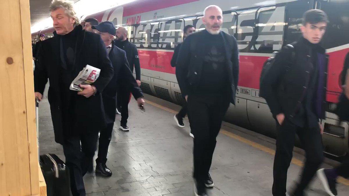 ACF Fiorentina @acffiorentina