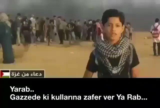 Tüm şeytanlar bir araya gelse de Kudüs filistinindir .Filistin tüm ümmettindir . #FreePalestine